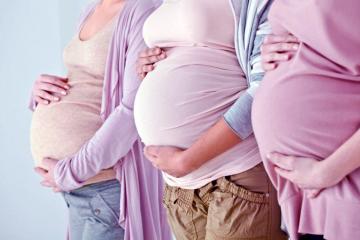 Stroke & Pregnancy
